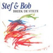 Cover Breek De Stilte
