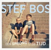 Cover Een sprong in de tijd - vinyl LP