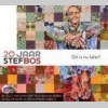 Cover Dit Is Nu Later! 20 jaar Stef Bos (2CD)
