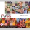 Cover Dit Is Nu Later! 20 jaar Stef Bos (3CD)